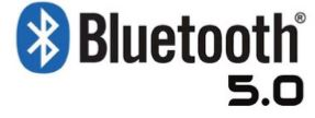 Bluetooth 5.0 audio devices