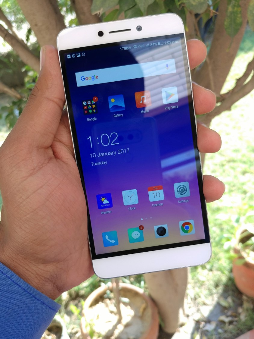 Coolpad Cool 1 Dual Review Leeco C103 A 13 Mp Dual