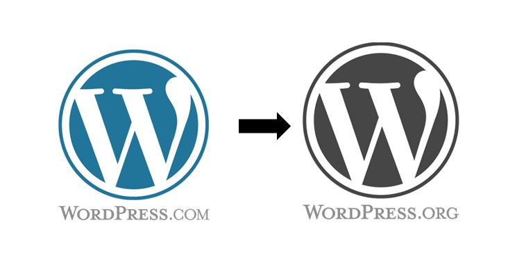 Migrate a Blog From WordPress.com to WordPress.org for FREE