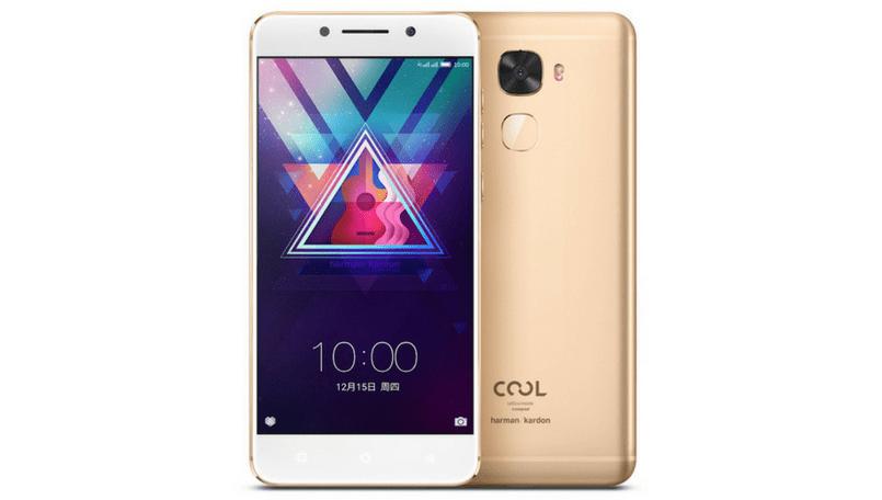 Coolpad Cool S1 phone-specs