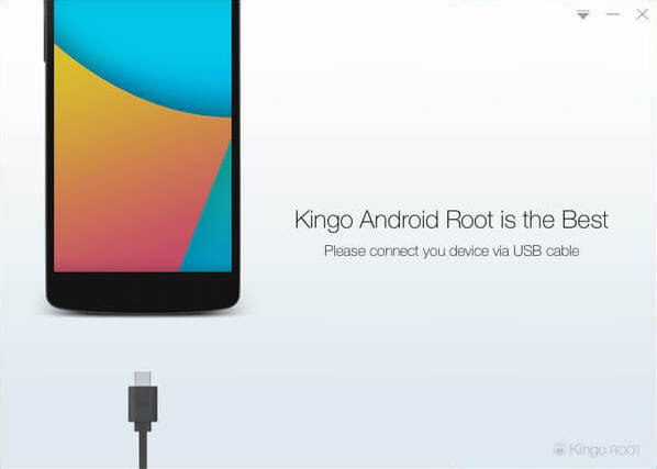 kingoroot-device-not-connected