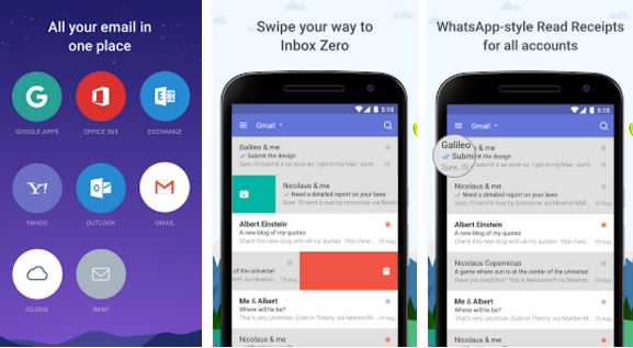newton mail productivity app small, productivity apps,productivity apps android, best team productivity apps, work productivity apps,