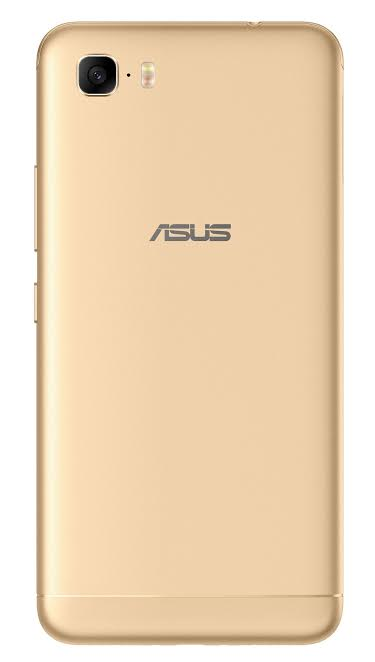 Asus Zenfone 3S Max features