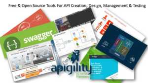 Free & Open Source Tools For API Creation, Design, Management & Testing