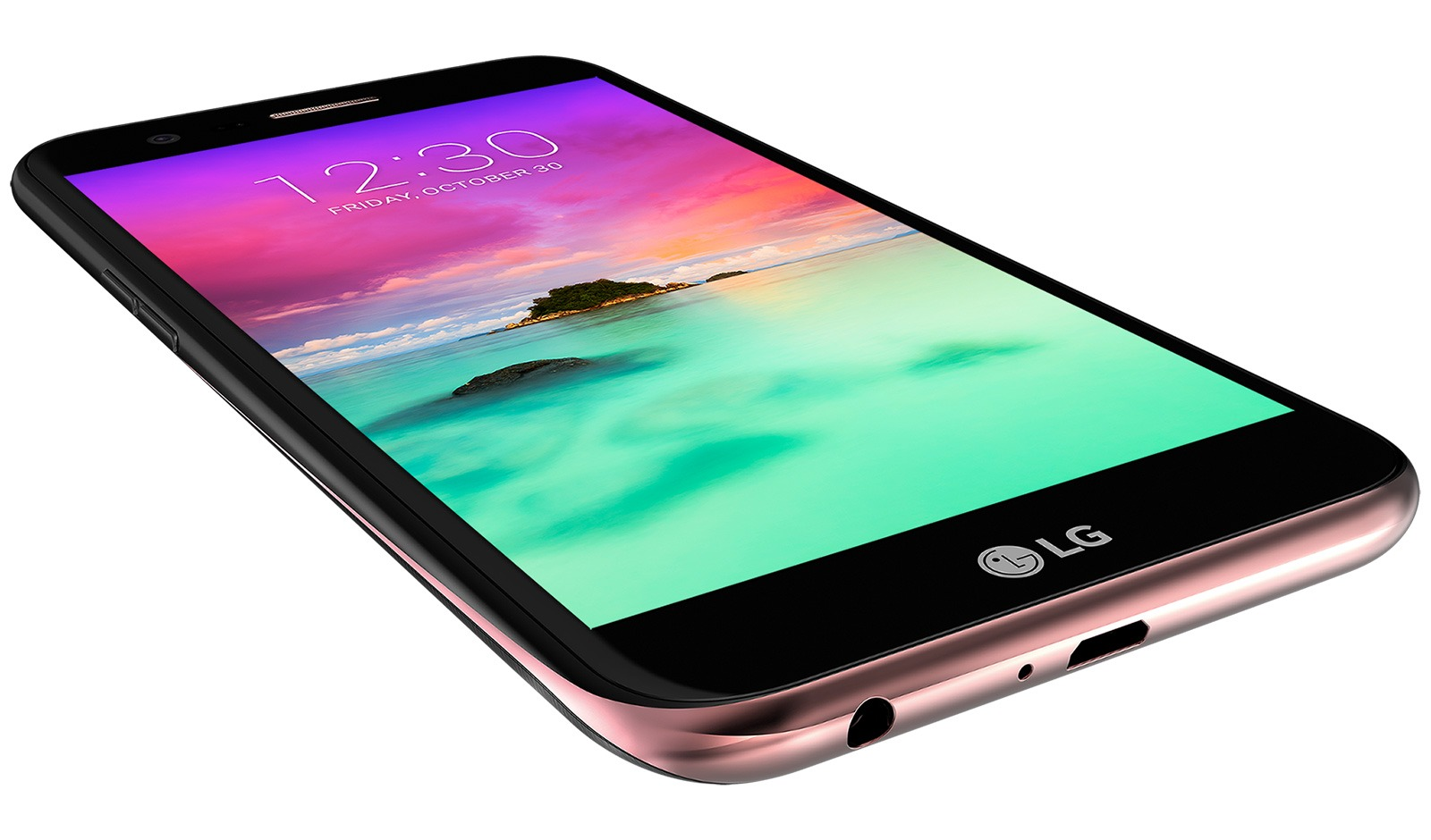 Lg K10   A 16 Gb Phone Along Lg Smart Cover Launched At Rs 13 990