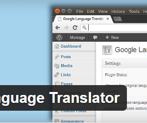 How To Add Google Translate in WordPress website
