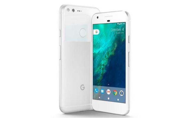 Google Pixel 2 Pixel 2B