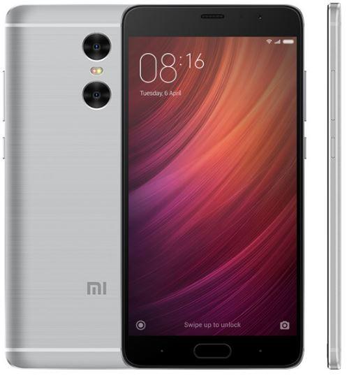 Xiaomi Redmi Pro Dual camera smartphones