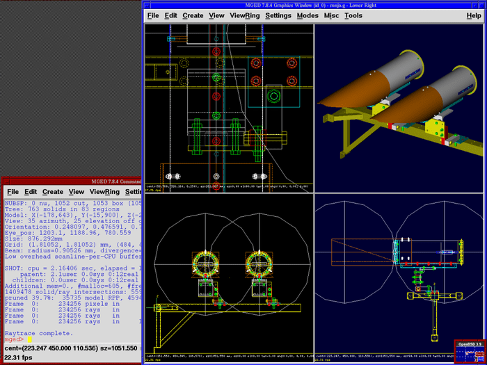 15 best free open source cad software h2s media Opensource cad dwg