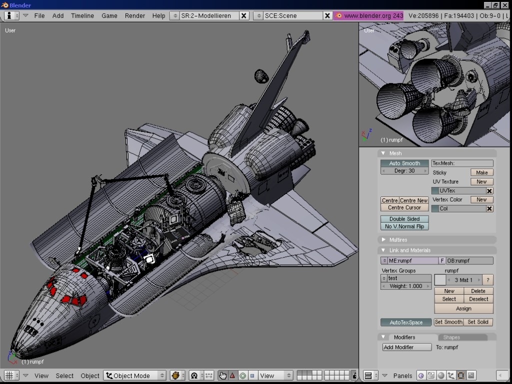 15 best free open source cad software h2s media for Software cad 3d