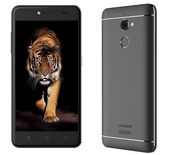 Coolpad Note 5 Lite Review budget smartphones
