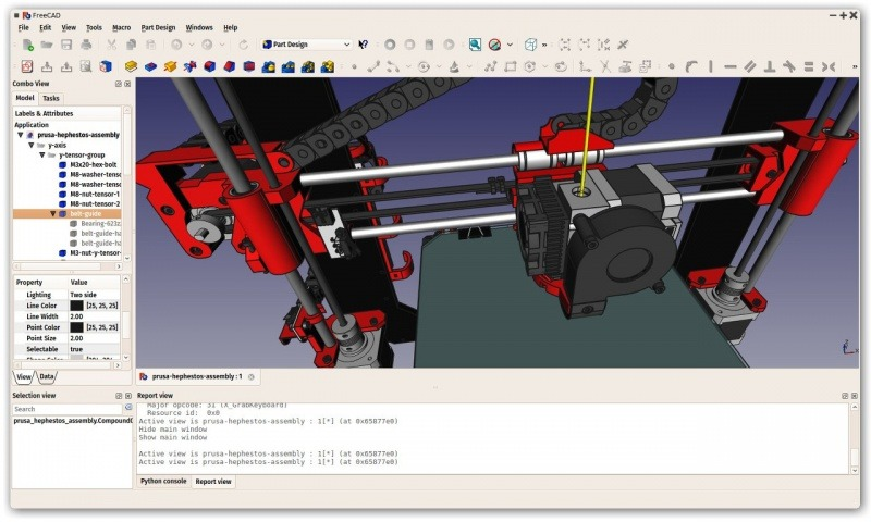 15 Best Free & Open source CAD Software | H2S Media