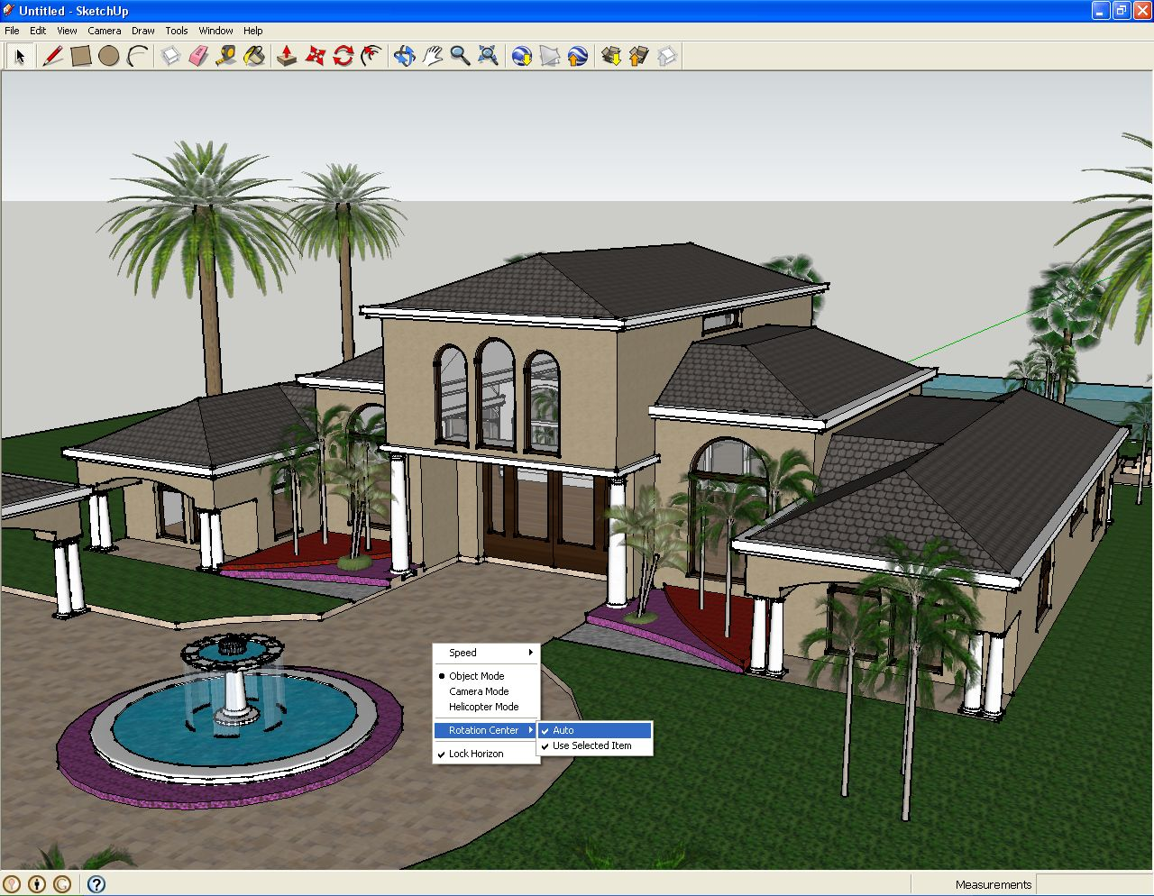 Google SketchUp 3D modeling for everyone
