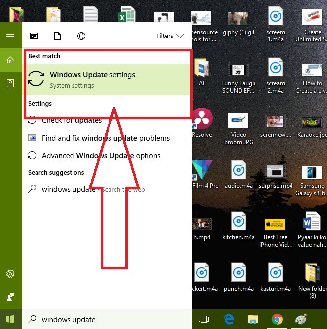 How To Disable Windows 10 Update Manually