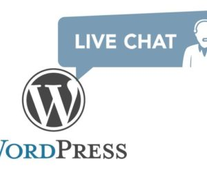 How to Create a Live chat Support in WordPress