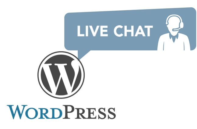 How to Create a WordPress Live chat support in