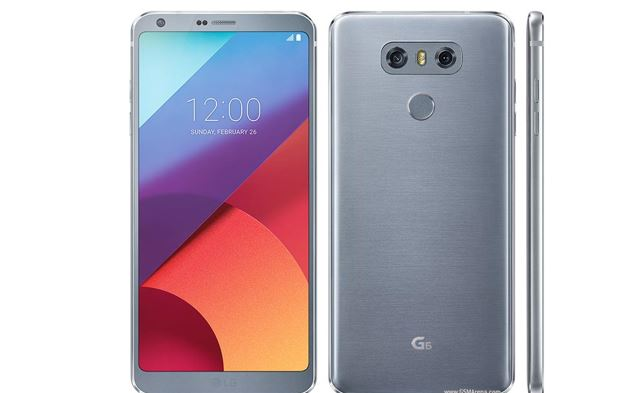 LG G6 android how2shout