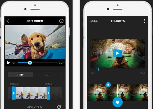 6 Best Free iPhone Video Editing Apps | H2S Media