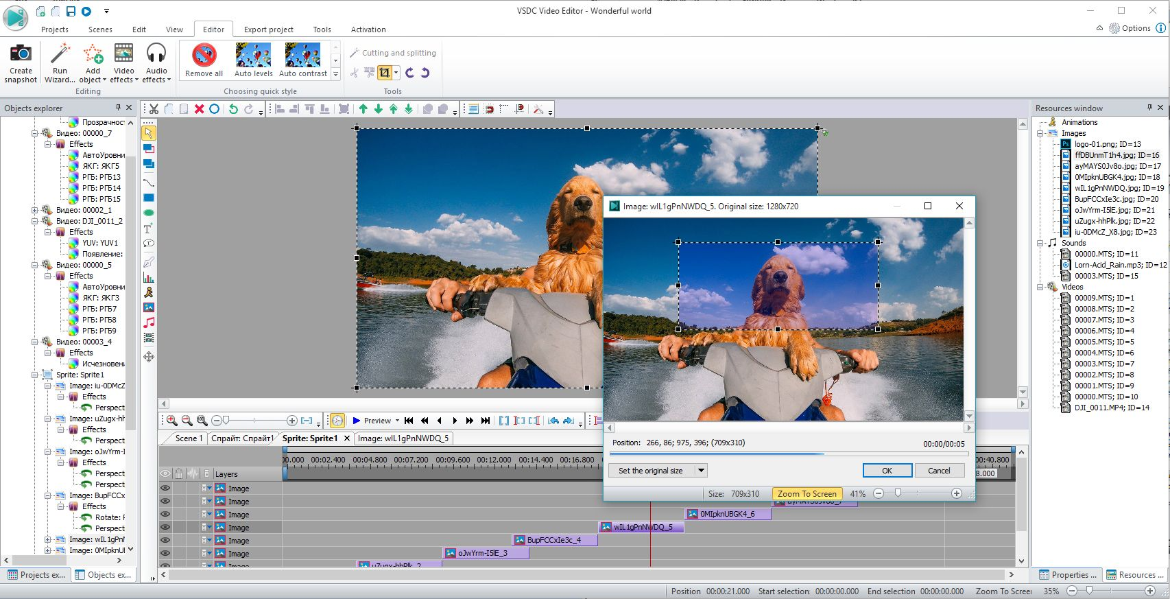 9 best free and opensource video editing software for windows Free photo software