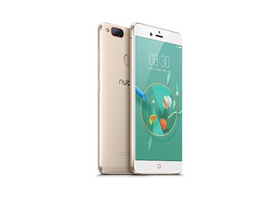 waiting zte nubia z17 phone from that, wonderful