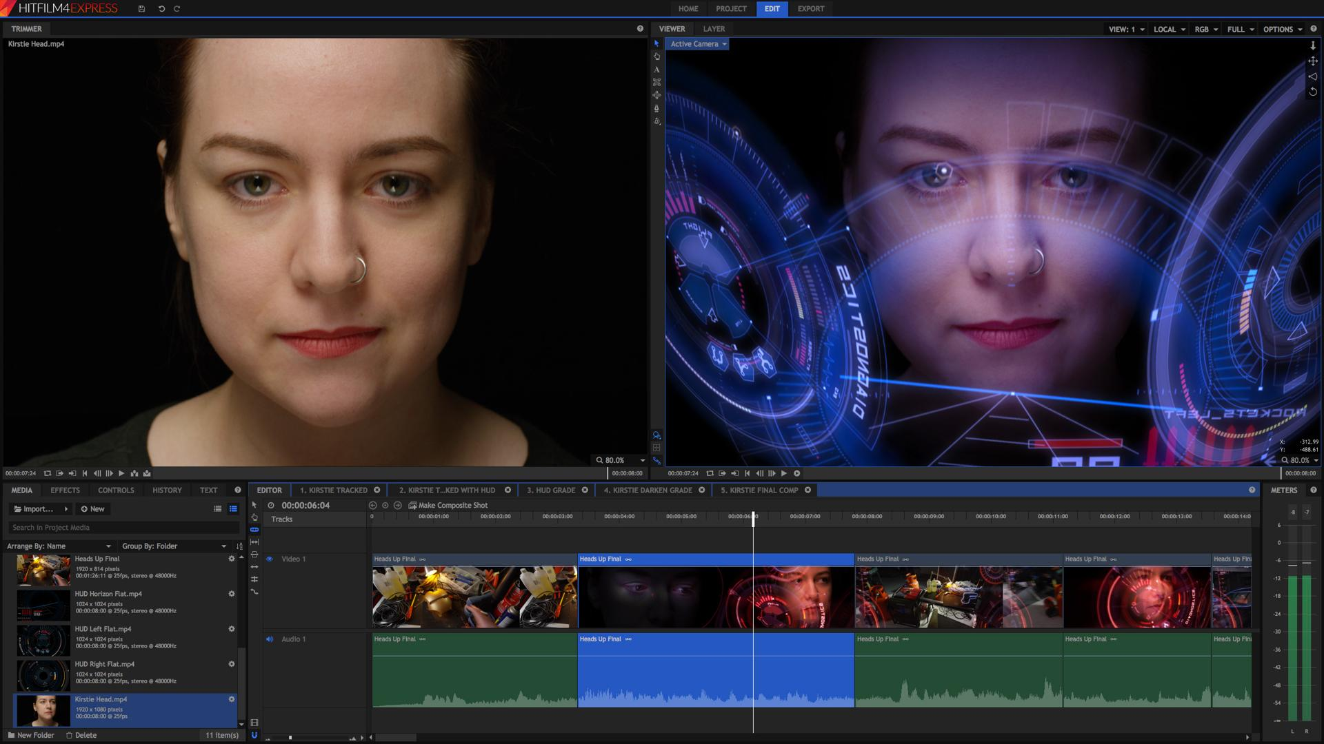 9 Best Free and Open source Video Editing Software for Windows