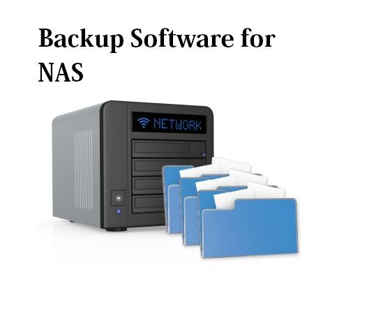 Best Backup Software for NAS