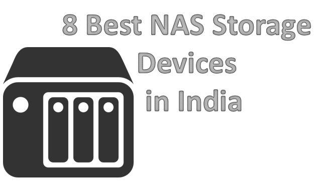 Best NAS Storage Devices Price in India