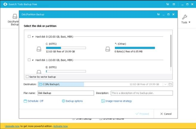 Best Backup Software for NAS: 9 Free of Cost Software | H2S