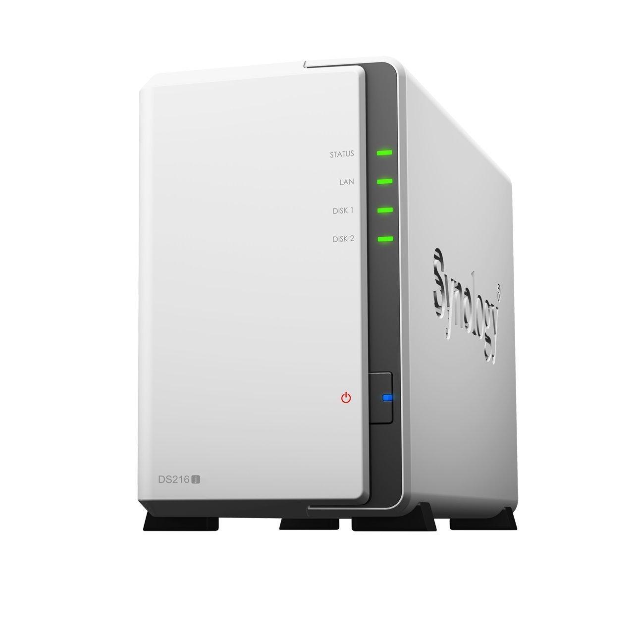 Synology NAS DiskStation DS216j