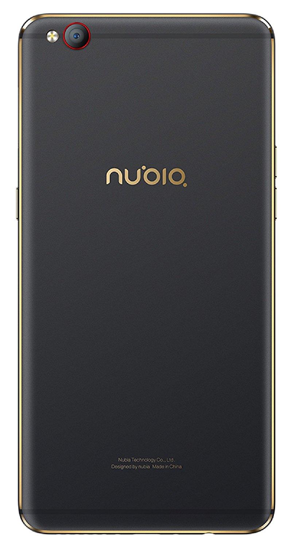 Zte Nubia M2 Lite Specifications H2s Media