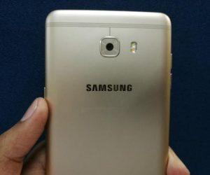 Samsung Galaxy C9 Pro Camera Review