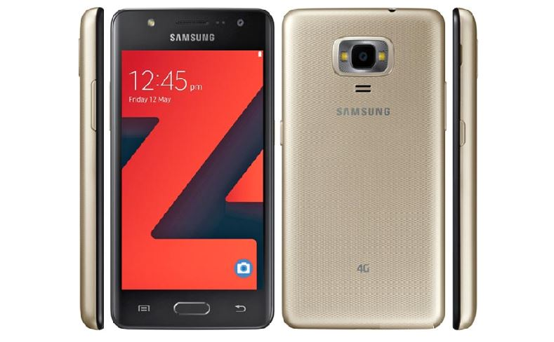 Samsung Z4 Specifications, Features and Price in India ...