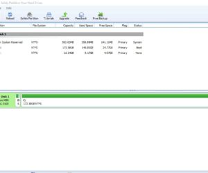 AOMEI Partition Assistant Standard Edition v6.3 Review