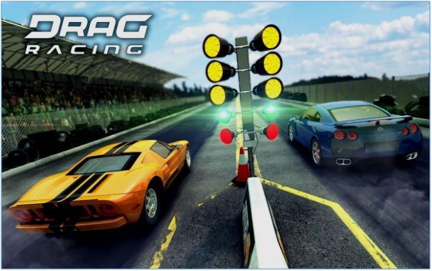 Drag Racing offline Android Racing games