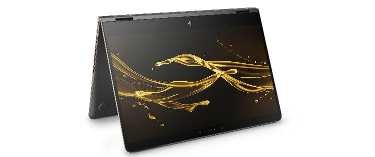 HP Pavillion x360 and HP Spectre x360.