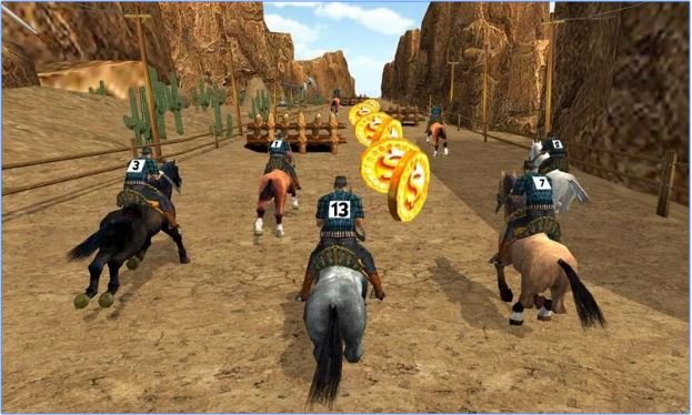 Horse Racing Champion android game