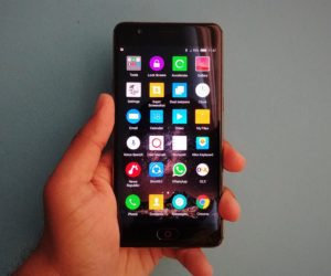 ZTE Nubia M2Lite Review (NX573J ): A Stylish Selfie Smartphone With Average Performance