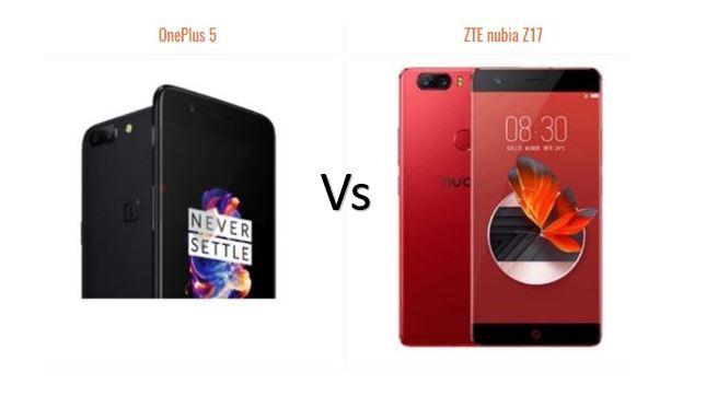 May Also zte nubia z17 vs oneplus 5 Gift