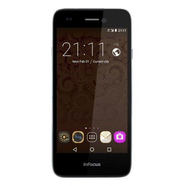 infocus turbo 5 5000mah battery price in india