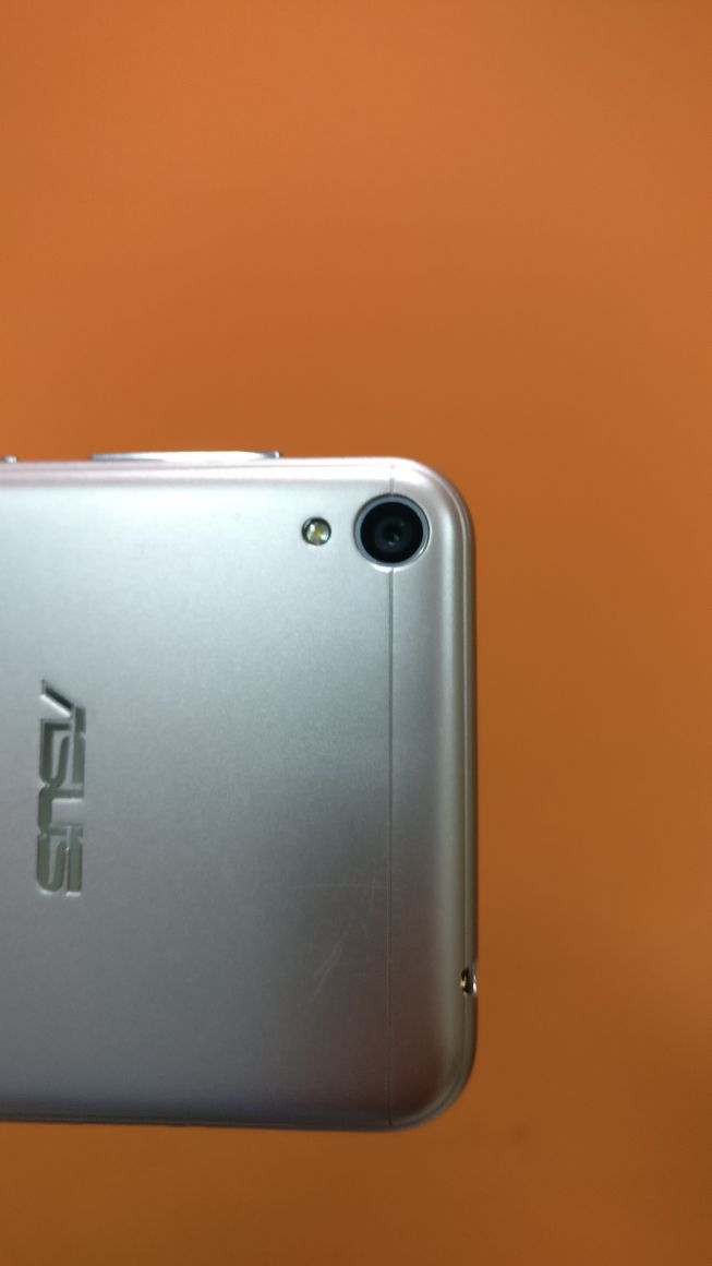 Asus Zenfone Live ZB501kl Review Camera