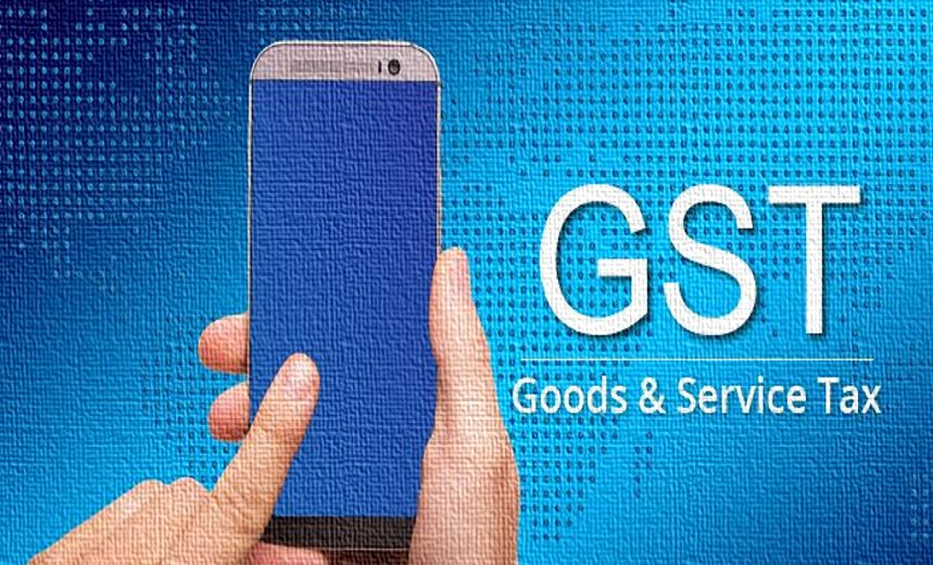 Best GST Mobile Apps For Android and iPhone