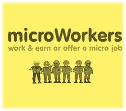 Earn money macro online Micro-working