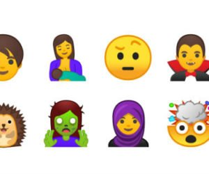 Google Announced a Full Redesign of the Android Emoji Fonts