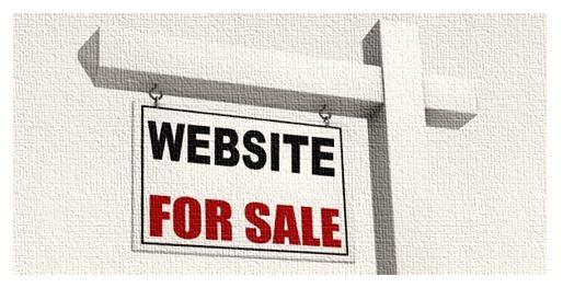 Make money online using website flipping