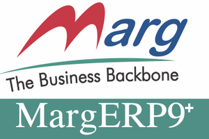 Marg ERP+ – GST Software For Billing and Accounting