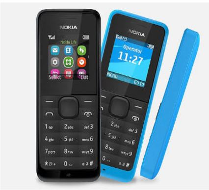Nokia 105, Nokia 130 launched in India