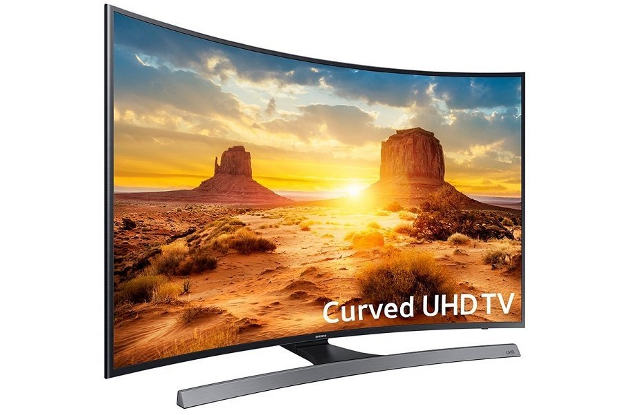 Samsung UNKU6500 ultra hd 4k led tv 4k tv 2017
