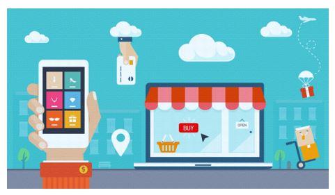 Selling Goods on Online E-commerce Store to earn money online