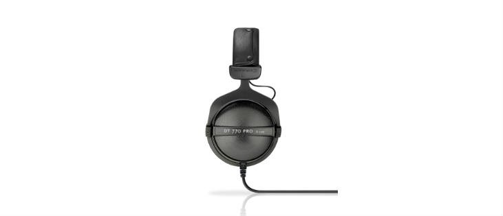 beyerdynamic dt 770 headphone for mobile mixing