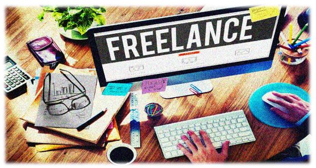 freelance jobs that make money online